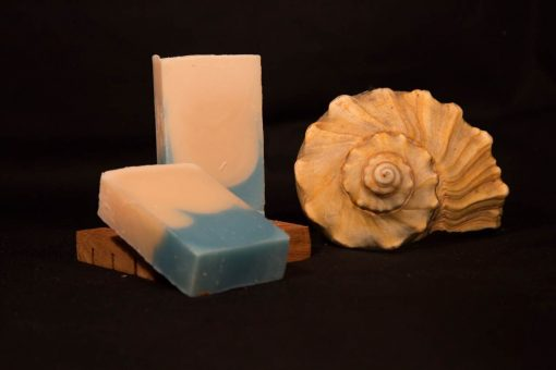 Seascape Soap